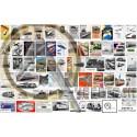 65 AFFICHES AUTORAILS en O