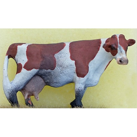 NORMAN COW