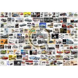 AUTOMOBILES ANGLAISES HO