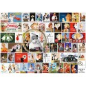 59 FRENCH PRETTY GIRLS ADS POSTERS O
