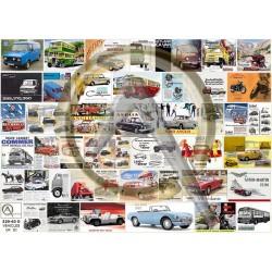 AUTOMOBILES ANGLAISES 3