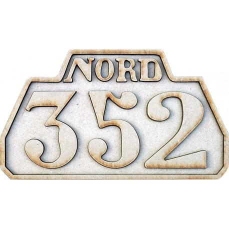 DIESEL 352