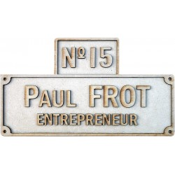 020T PAUL FROT INDUSTRIE