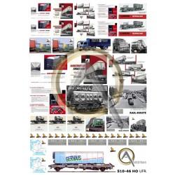 UFR & KANGOUROU TRANSPORT SYSTEM