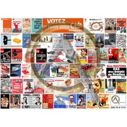 FRENCH UNIONS I