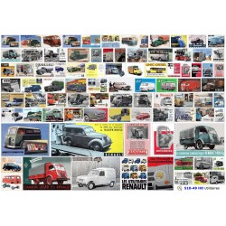 131 FRENCH UTILITY VEHICLES 1935-1970