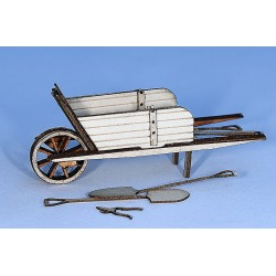 WHEEL BARROW KIT