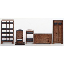 WORKSHOP FURNITURE SET