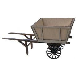 0 LITTLE HAND CART KIT
