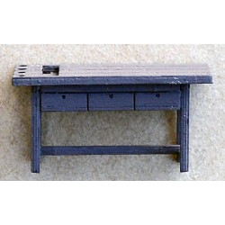 1 HO WORKBENCH