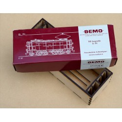 INTELLIGENT BEMO STORAGE UNIT L KIT