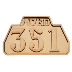 DIESEL 351
