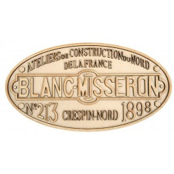 030T BLANC MISSERON