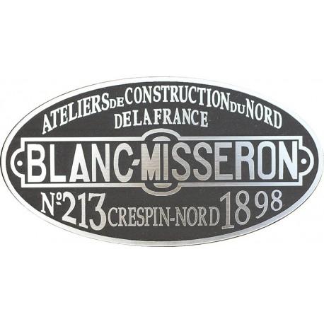 DUAL LAYER BLANC MISSERON